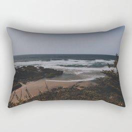 Oregon Coast II Rectangular Pillow