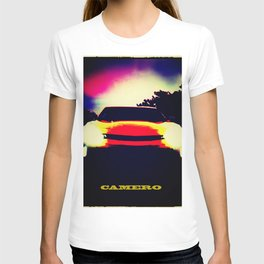 Camero Sunset T-shirt
