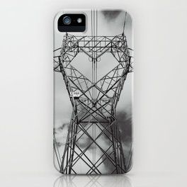 electric sheep iPhone Case