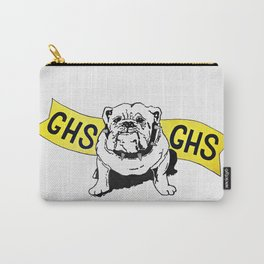 GHS Bulldogs Carry-All Pouch