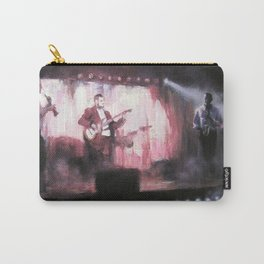 Lotus Theatre Carry-All Pouch