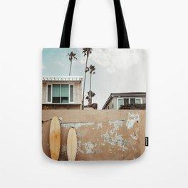 California Dream Tote Bag