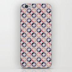 Geometric Pattern #011 iPhone & iPod Skin