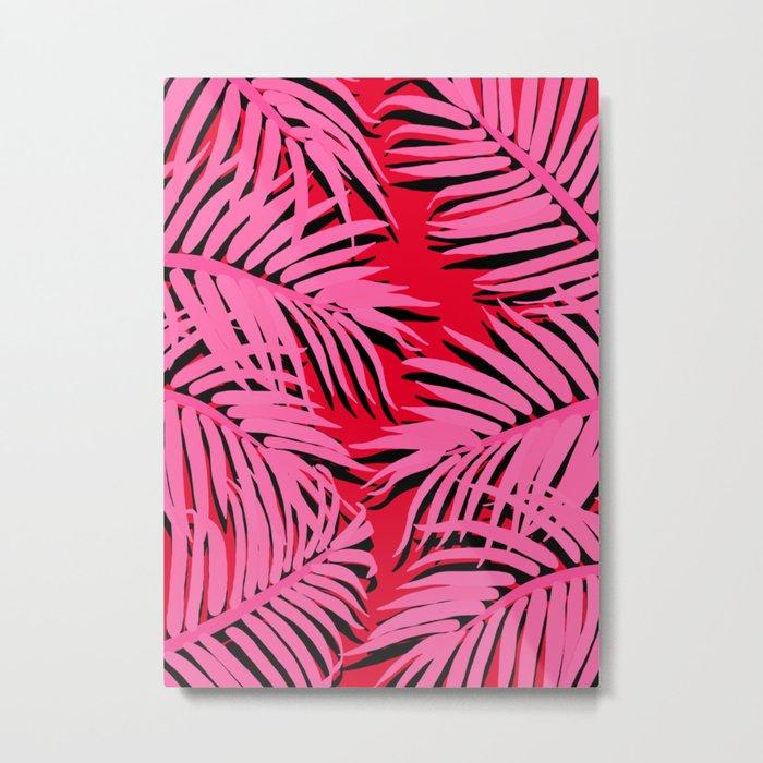 Palm tree no. 2 Metal Print