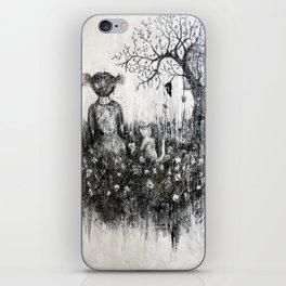 Symbiose iPhone Skin