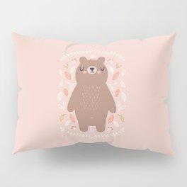 Dreamy Bear Pillow Sham