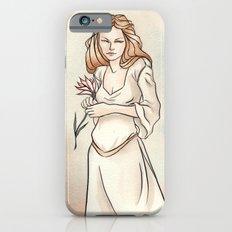 Ophelia iPhone 6s Slim Case