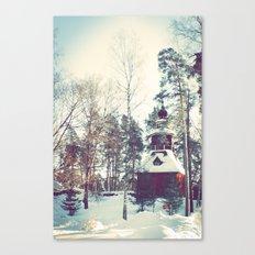 Seurasaari Canvas Print