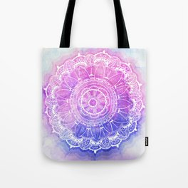 Dream Mandala Tote Bag