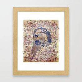 Ramtangle Framed Art Print