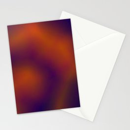 Marbling 8 Stationery Cards