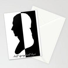 Jane Austen Persuasion Captain Wentworth  Stationery Cards