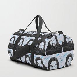 Leonardo DiCaprio -The revenant Duffle Bag