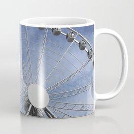 Fun wheel carousel Coffee Mug