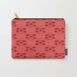 Valentine's Day - Love and Hearts Carry-All Pouch