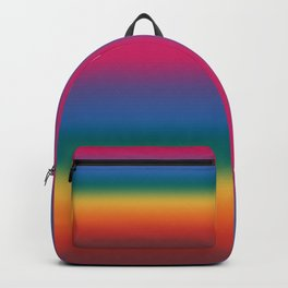 Rainbow 2018 Backpack