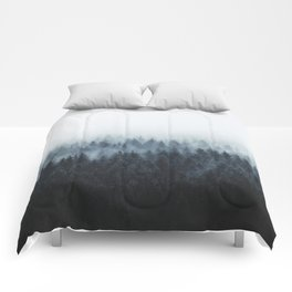 High And Low Comforters