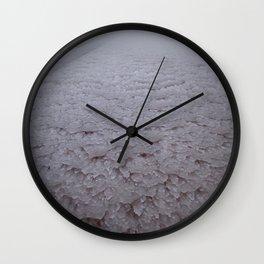 Destination Anywhere Wall Clock