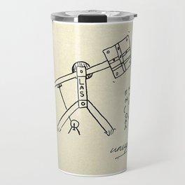 Catapult Travel Mug