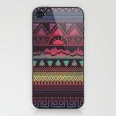 Autunno | Tribal iPhone & iPod Skin