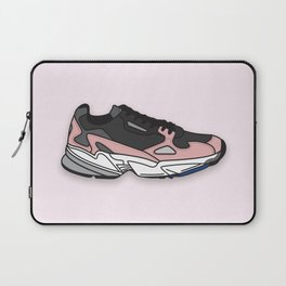 Falcon illustrated Laptop Sleeve