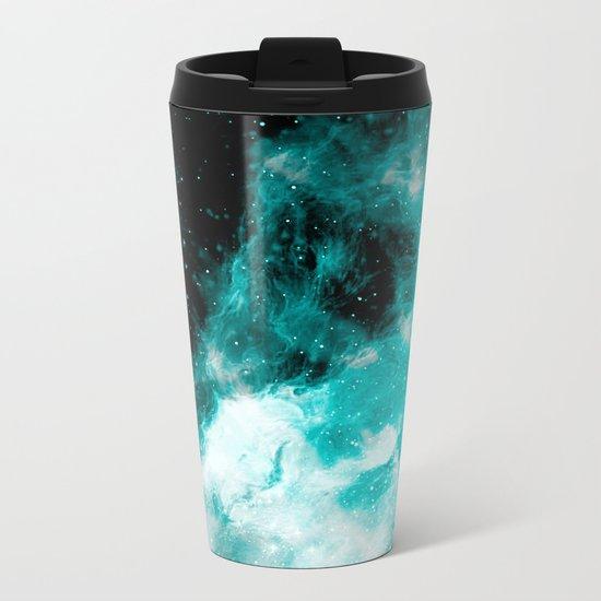 Wonderful Space Metal Travel Mug