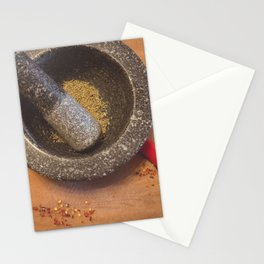 Chilli. Stationery Cards