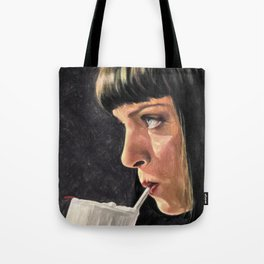5 Dollar Milkshake Tote Bag