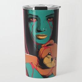 Teddy Travel Mug