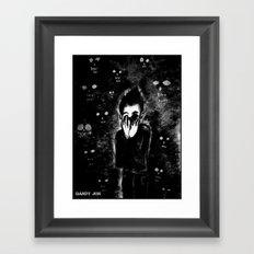 The Nightmares Return Framed Art Print