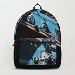 Turn the Radio Up Backpack