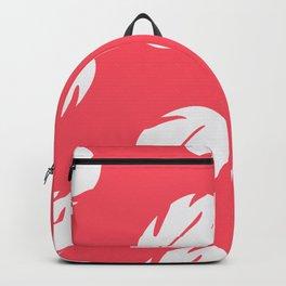 Lilo Hawaiian Dress Backpack