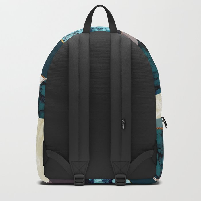 Desert Lake Backpack