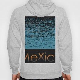 Mexico Logo Hoody