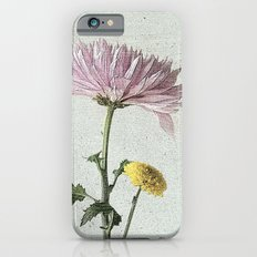 Just The Two of Us iPhone 6s Slim Case