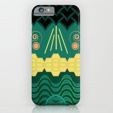 HARMONY pattern Slim Case iPhone 6s
