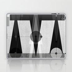 Geometric/Abstract 17 Laptop & iPad Skin