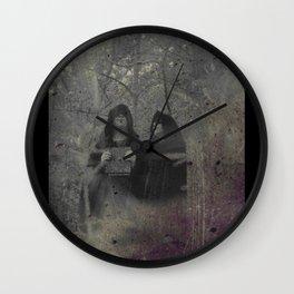 We are Cvlt Wall Clock