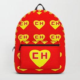 Chapulin Colorado Backpack