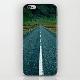 Iceland - N1 iPhone Skin