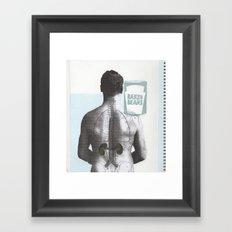 Remedies 5 Framed Art Print