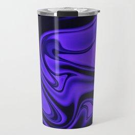 Purple Feelings Travel Mug