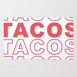 Taco Taco Rug