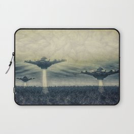 Search And Rescue Laptop Sleeve
