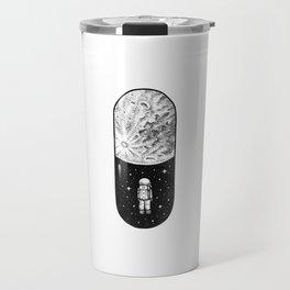 Space Capsule Travel Mug