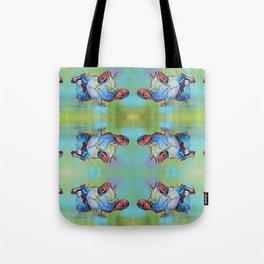 BBOY FUNK Tote Bag