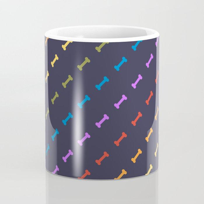 Rainbones Coffee Mug