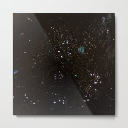 Southern Constellations (Process) Metal Print