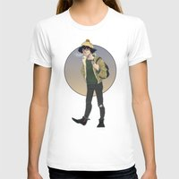 grantaire T-shirts featuring Grantaire  by icarusdrunk