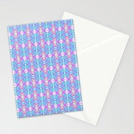 Dive Bomb OG Pattern Stationery Cards